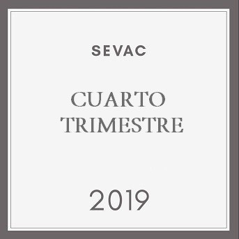 4to Trimestre 2019