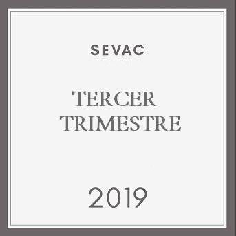 Tercer Trimestre 2019